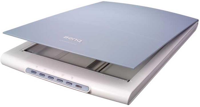 Scanner 5160c драйвер скачать