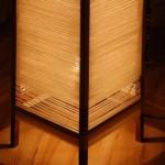 QWsnYpzhB9c 150x150 - Стильная лампа из подручных средств