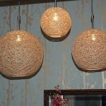 free lamp 1 150x150 - Абажур для лампы из ниток и клея ПВА