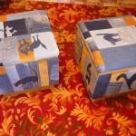 P1060459 150x150 - Второй пуфик из джинсовых обрезков