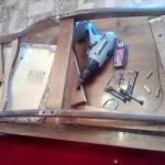 P09 03 14 13.02 150x150 - Восстановление старой мебели / Вторая жизнь стульев