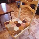 P1000384 150x150 - Восстановление старой мебели / Вторая жизнь стульев