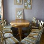 P1060436 150x150 - Восстановление старой мебели / Вторая жизнь стульев