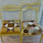 P1060463 150x150 - Восстановление старой мебели / Вторая жизнь стульев