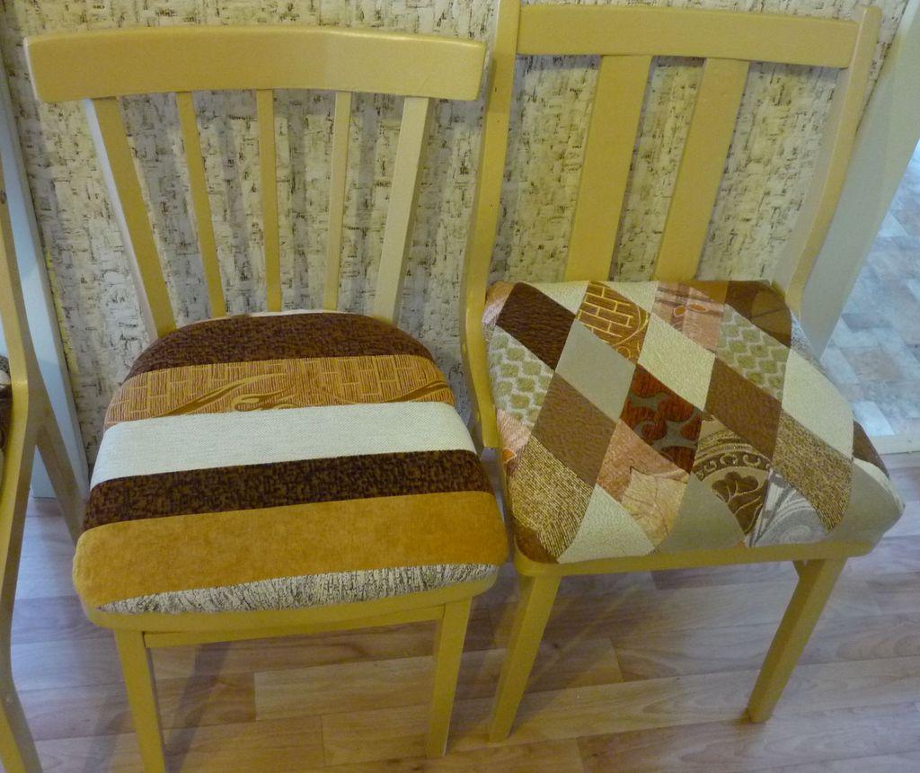 Реставрация старого стула своими руками фото 774
