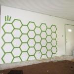 SAM 0192 1024x768 150x150 - Как стилизовать стены своими руками и без дорогущих обоев.