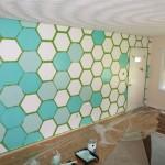 SAM 0284 150x150 - Как стилизовать стены своими руками и без дорогущих обоев.