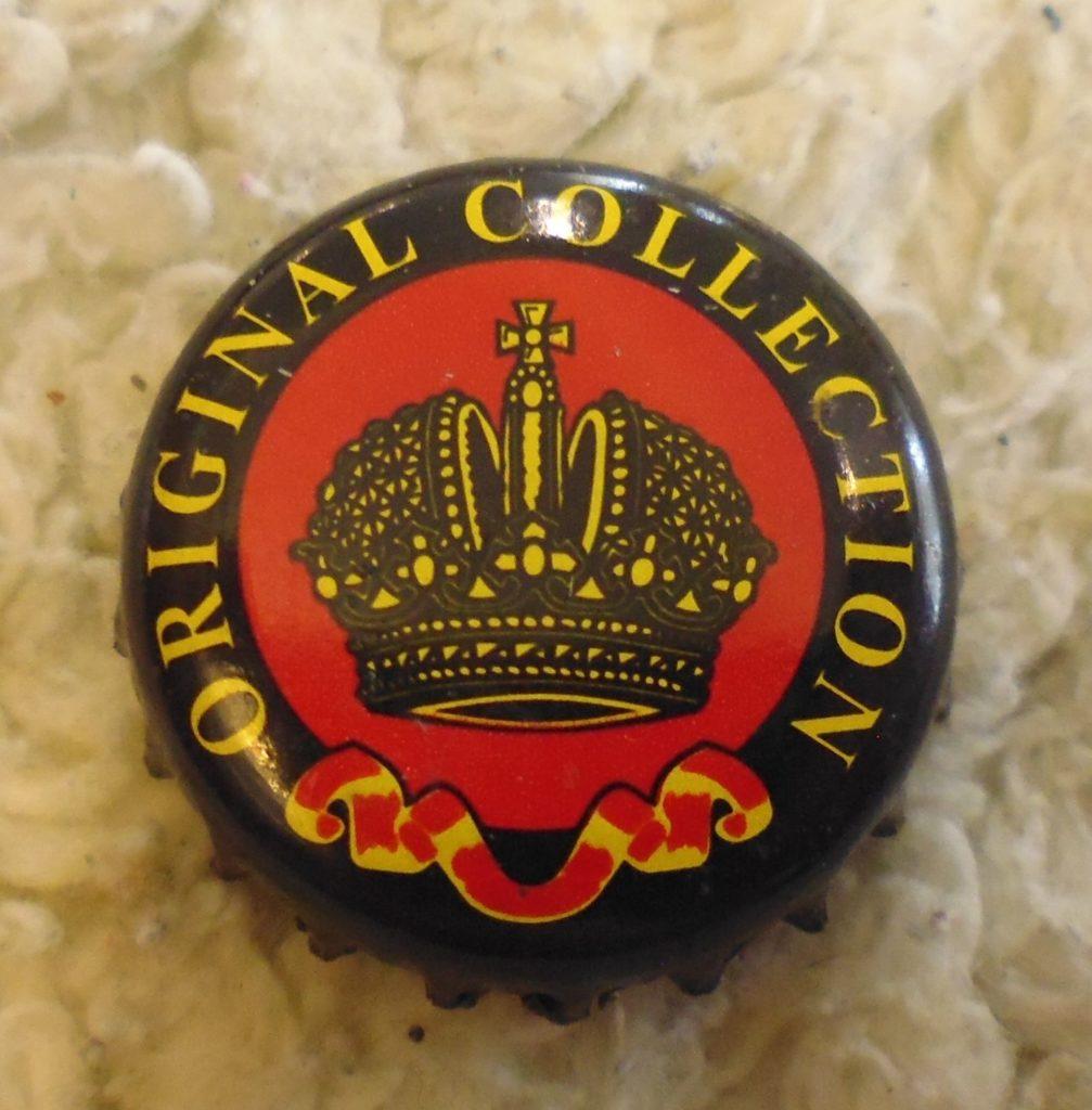 cap 203 1007x1024 - Пробки кронен 1990-2000 гг.