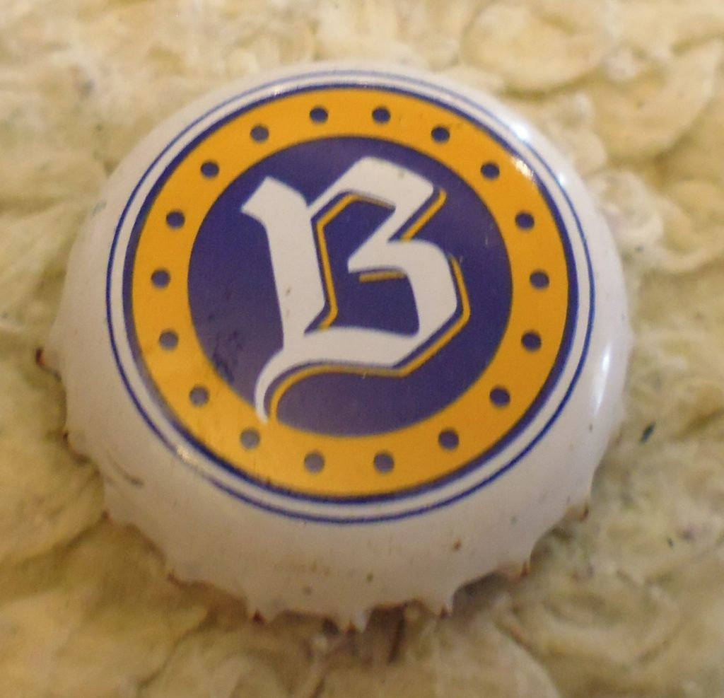 cap 64 1024x987 - Пробки кронен 1990-2000 гг.